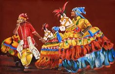 #Culture of Balashwar City.