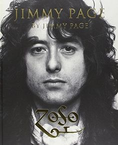 Jimmy Page By Jimmy Page, 2015 The New York Times Best Sellers Celebrity Books winner, Jimmy Page #NYTime #GoodReads #Books