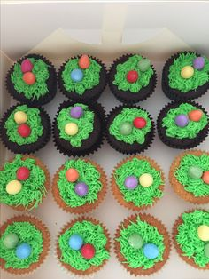 Diva Cupcakes, Easter Cupcakes, Treats, Party, Holiday, Desserts, Food, Sweet Like Candy, Tailgate Desserts