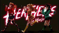 Heather, Heather, And Heather...