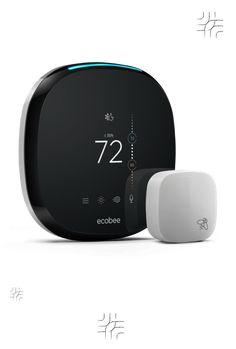ecobee thermostate