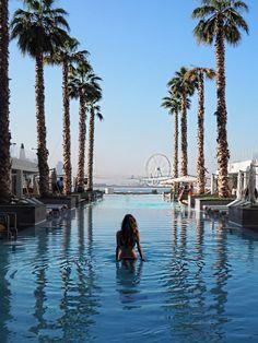 The FIVE palm Jumeirah hotel in Dubai Dubai Travel Destinations Photography Hon. The FIVE palm Jumeirah hotel in Dubai Dubai Travel Destinations Photography Honeymoon Backpack Bac Dubai Hotel, In Dubai, Foto Dubai, Dubai Beach, Visit Dubai, Dubai City, Palm Jumeirah, Middle East Destinations, Travel Destinations