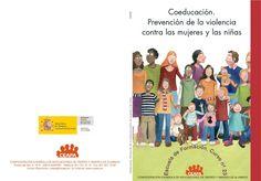 Coeducacion prevencion de la violencia contra las mujeres y las ninas