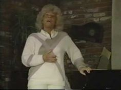 Betty Hutton - Hollywood Interview (1986) Part 1 - YouTube