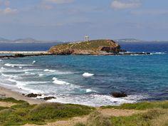 AEGEAN SEA - NAXOS - CYCLADES