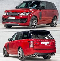 Kahn 600-LE Range Rover.... http://www.kahndesign.com/automobiles/automobiles_available_detail.php?i=723&css=19&a=3&cat=