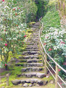 kő lépcső sk
