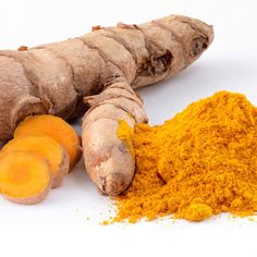 Fats slow down the metabolism of turmeric and put more curcumin circulating in the blood stream. Feeding a high quality omega 3 oil such as krill, salmon, or green lipped muscle oil alongside the curcumin will likely increase the bioavailability. What Is Turmeric, Organic Turmeric, Turmeric Curcumin, Turmeric Root, Turmeric Water, Ground Turmeric, Home Remedies, Natural Remedies, Growing Ginger
