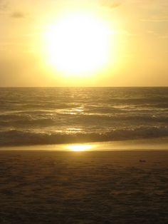 Sunset - Karon Beach, Phuket Thailand