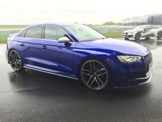 The next-generation Audi RS3 hatch and sedan performance models are all but confirmed for production as Quattro GmbH seeks to get official confirmation from Audi's board in the coming weeks...