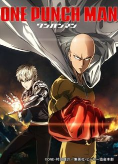 Animes & Download's: ONE PUNCH MAN - SERIE COMPLETA - LEGENDADA