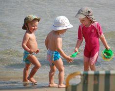 Viajar con niños : 5 hoteles españoles entre los mejores del mundo.