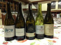 Pinot Noir Times - Tastings - This Month's Tasting - #SAWine #Wine #PinotNoir
