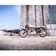 . British Motorcycles, Triumph Motorcycles, Triumph Bonneville, Bike, Motorbikes, Bicycle, Triumph Bikes, Bicycles