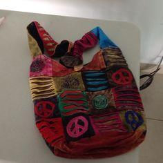Purse Different colors Bags Shoulder Bags