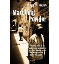 Marching Powder tells a compelling real life account of Thomas McFadden, a small time English drug smuggler who gets caught in Bolivia and is thrown inside one of South America's most notorious prisons, San Pedro Prison. San Pedro Prison, The Life, Real Life, Books To Read, My Books, Story Books, Top Reads, Great Books, True Stories
