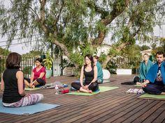 5 Days Alicante Yoga Retreat in Spain for Control Freak