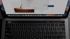 On the Creative Market Blog - Apple Ditches Function Keys, Introduces Touch Bar