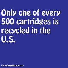 BeTheChange #Recycle