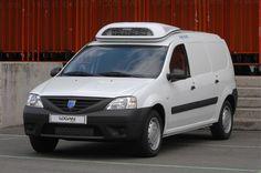 DACIA Logan Van Dacia Logan Van, Automobile, Vehicles, Car, Autos, Cars, Cars, Vehicle, Tools