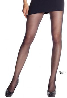 DIM Sublime Voile Brilliant, Tights X-Large / Calzessa International - Best Dressed Legs