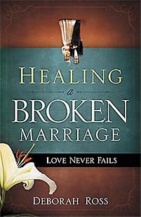 """Read """"Healing a Broken Marriage Love Never Fails"""" by Mrs. Deborah Ross available from Rakuten Kobo. Through her own personal struggles author Deborah Ross shares with readers a message of hope and emotionally identifies . Saving Your Marriage, Save My Marriage, Marriage Relationship, Bible Questions, Couple Questions, Funny Marriage Advice, Broken Marriage, Message Of Hope, Corinthians 13"""