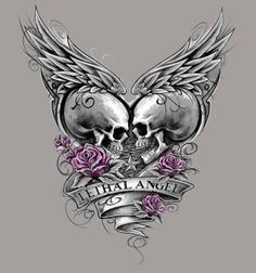 This would be an awesome tatt