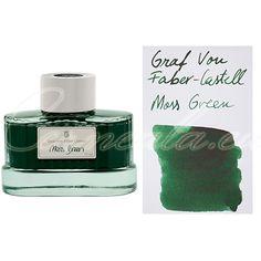 Graf Von Faber Castell, Green, Self