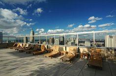 Roof terrace, nyc - Terasa - Wikipedia