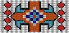 Apache | Native American Indian Designs