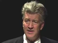 David Lynch explains Consciousness, Creativity and benefits of Transcendental Meditation (TM) - YouTube