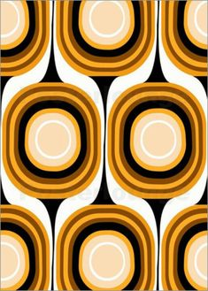 70's Pinned for FarOut, www.faroutny.com, @faroutny #faroutny Graphic Design Inspiration, Designs, Graphic Design, pattern design inspiration, Pattern Design, Surface Pattern Design