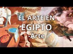 ▶ Egipto - Historia del Arte - Educatina - YouTube