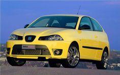 SEAT Ibiza Cupra MK III 2004