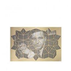 Dürer Frame - Brass