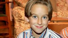 """In Memoriam 2015 Sawyer Sweeten Who played one of Ray Romano's twin sons on """"Everyone Loves Raymond"""" Died at age 19 on April 23rd, 2015"""