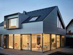 Gallery of House in Ismaning - 1