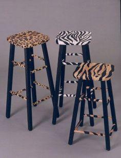 0f7fb8a75a 214 Best Leopard print interiors and home decor images
