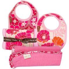PersonalizeMyBabyBlanket.com - Baby Jar Poppy Newborn Essentials Gift Box - Blanket, Burpie, Bibs, $48.50 (http://personalizemybabyblanket.com/baby-jar-poppy-newborn-essentials-gift-box-blanket-burpie-bibs/)