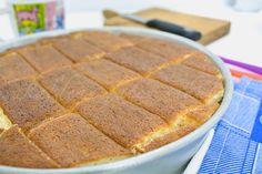 e-cocinablog: pastel de queso y cuajada Queso, Cornbread, Pie, Ethnic Recipes, Desserts, Food, Homemade Biscuits, Pastries, Homemade