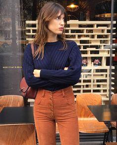 "10.7 k mentions J'aime, 72 commentaires - Jeanne (@jeannedamas) sur Instagram : ""RG @rouje ❤️"""