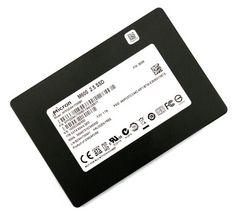 Micron M600 512GB SSD Review