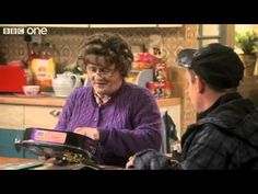 ▶ Mrs Brown's Christmas Biscuits - Mrs Brown's Boys - Christmas Special - BBC One - YouTube