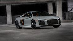 Audi R8 Exclusive Edition gets laser beam headlights - Autoblog