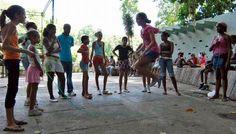 #El verano en Camagüey a favor de la recreación sana - Radio Santa Cruz (Comunicado de prensa): Radio Santa Cruz (Comunicado de prensa) El…