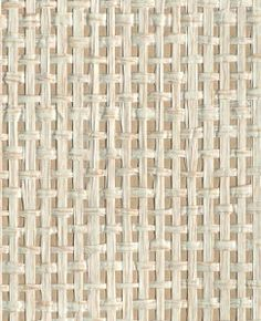 1616 Japanese Paper Weave Tan Basketweave by Phillip Jeffries Seagrass Wallpaper, Metallic Wallpaper, Of Wallpaper, Pattern Wallpaper, Fabric Textures, Textures Patterns, Brick And Stone, Japanese Paper, Pattern Names