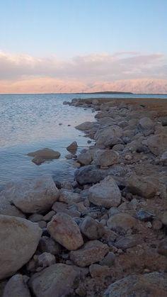 Israel-The Dead Sea