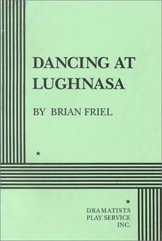 critical essays on dancing at lughnasa