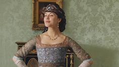 Lady Sybil is best Lady Crawley.