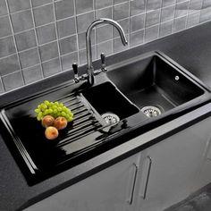 22 best Ceramic Kitchen Sinks images on Pinterest | Kitchen sink ...